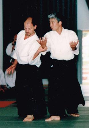 Villasimius (CA) 1994
